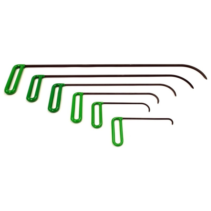 Sharp Side Panel Hook Set - 6 pcs