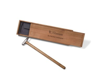 Dentcraft Tools Titanium Blending Hammer