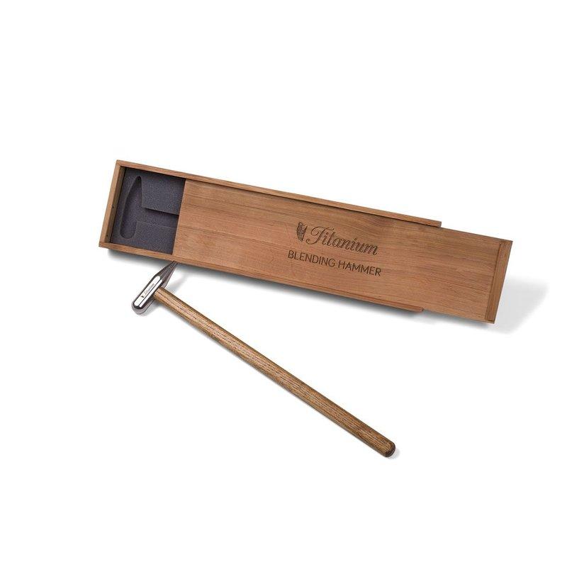 Titanium Blending Hammer