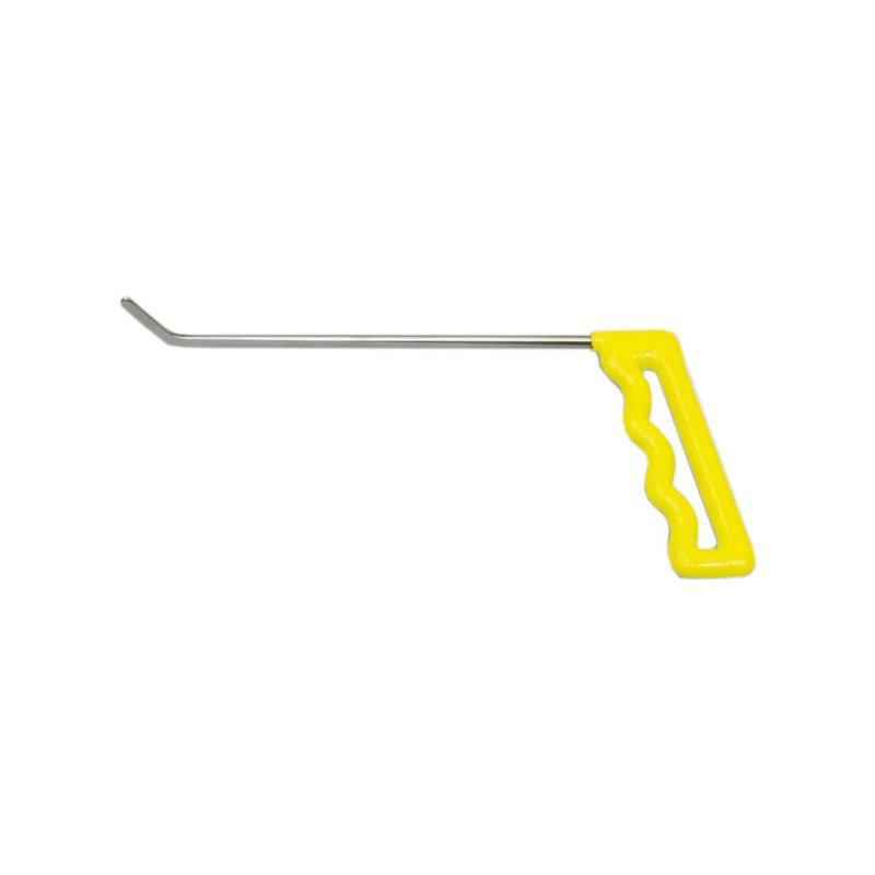 "8"" (20,32 cm) Right brace 45°, 1-1/8"" (2,86 cm) blade"
