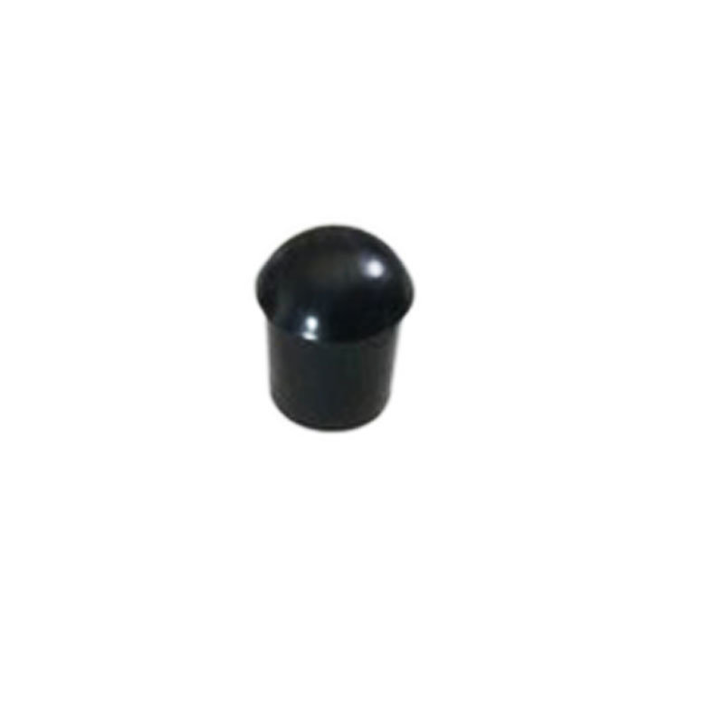 """Rubber Push-on cap for softtips 1/4"""""""