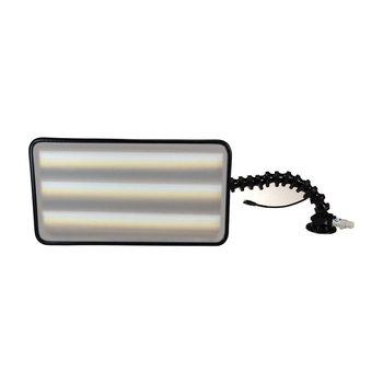 "Pro PDR Chubby HD 18"" (46 cm) 6-LED-bandes sans fil avec variateur et allume-cigare 12V"