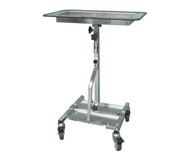 Pro PDR Aluminium Tool Cart by Pro PDR with vertical support