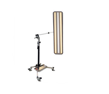 "Pro PDR Pro PDR 36"" (91 cm) Quik light set with 3-LED-strips and extendable arm"