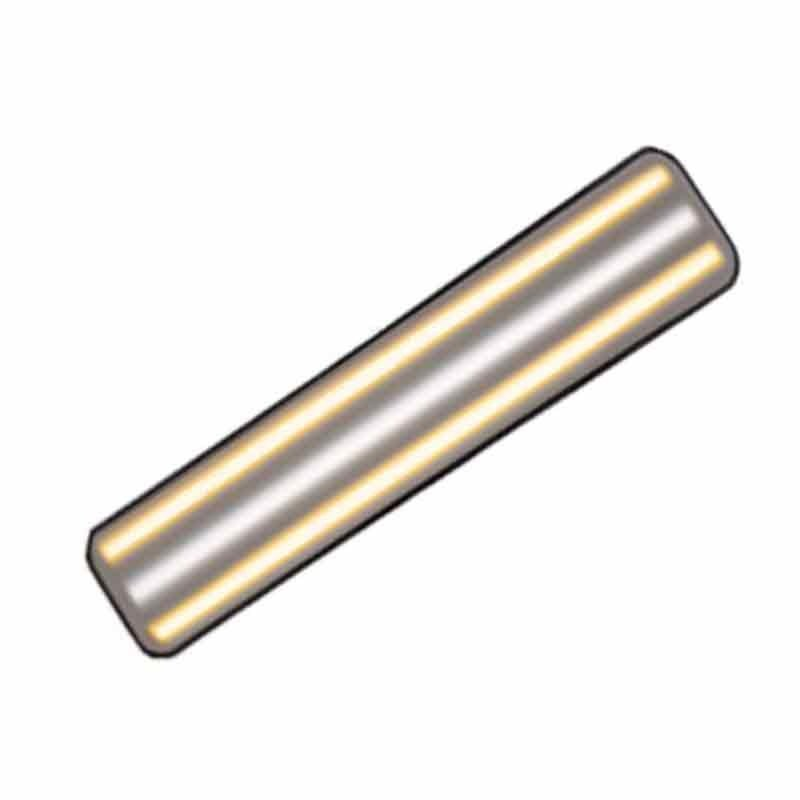 "46"" (117 cm) Quik lamp 3-LED-strips met dimmer"