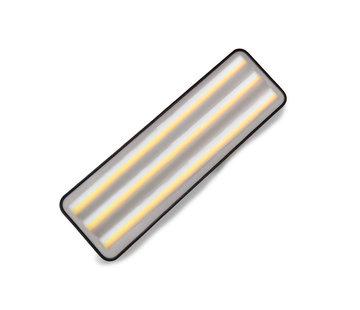 Pro PDR Pro PDR 91 cm (36 Zoll) Chubby HD Ausbeullampe 6-LED-Streifen dimmbar