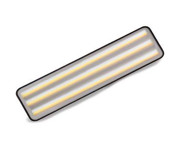 Pro PDR Pro PDR 117 cm (46 Zoll) Chubby HD Ausbeullampe 6-LED-Streifen dimmbar