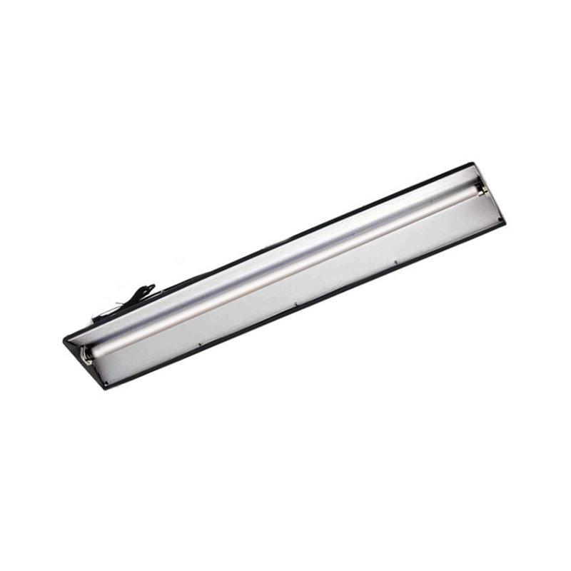 "Ultra Dent 36 ""(91 cm) fluorescent (TL) PDR light with 12V car plug"