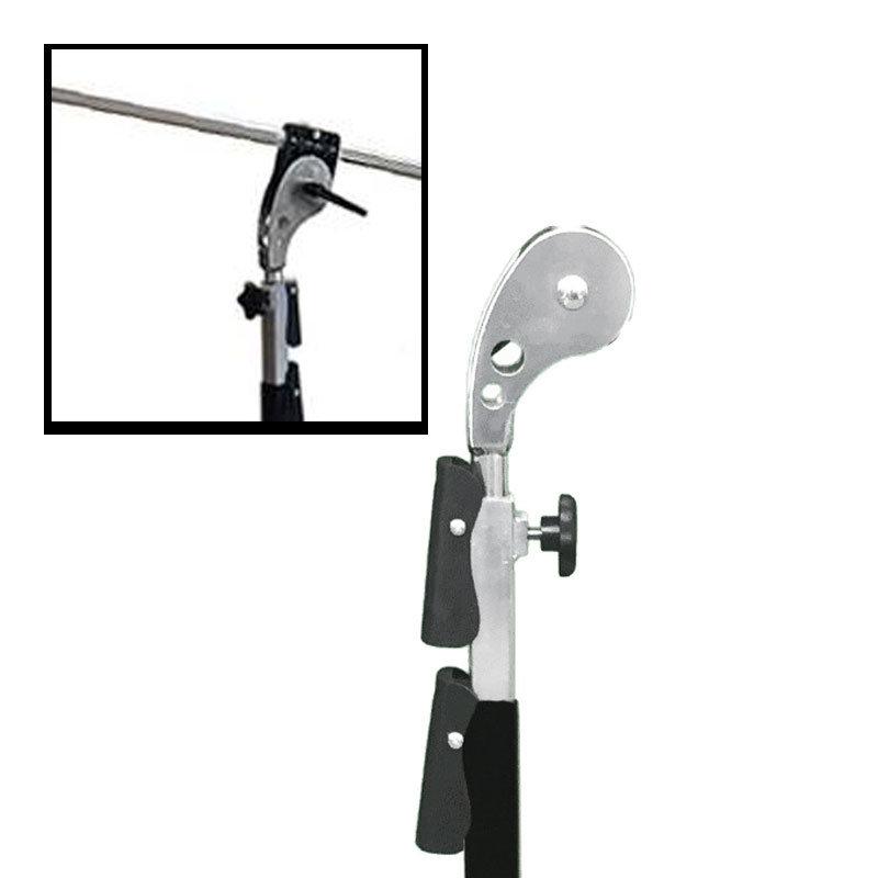 """Pro PDR 36"""" (91 cm) Quik Ausbeullampe mit 3-LED-Streifen und Stativ mit ausziehbarem Arm"""