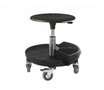Global Stool Global roller stool