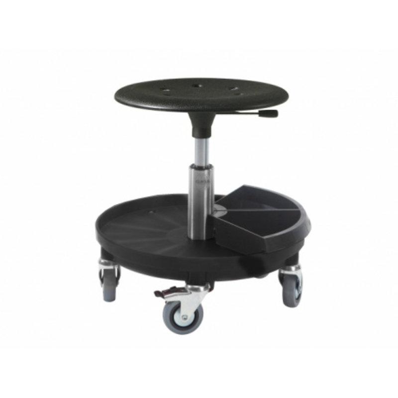 Global roller stool