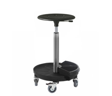 Global Stool Global roller stool XL