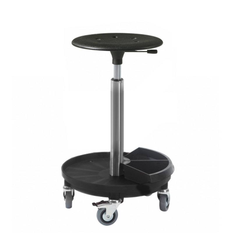 Global roller stool XL