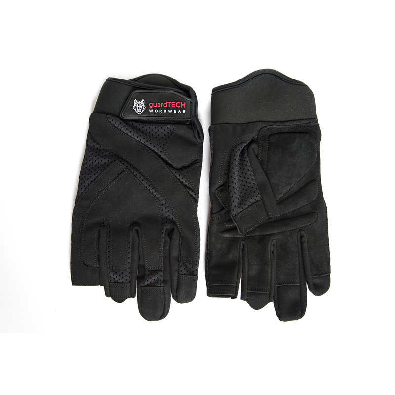 PDR gloves small