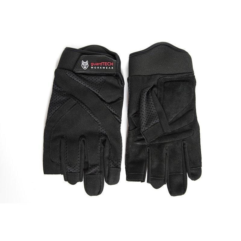 PDR-Handschuhe schmal