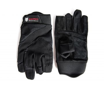 Guard Tech Workwear PDR guantes estrechos