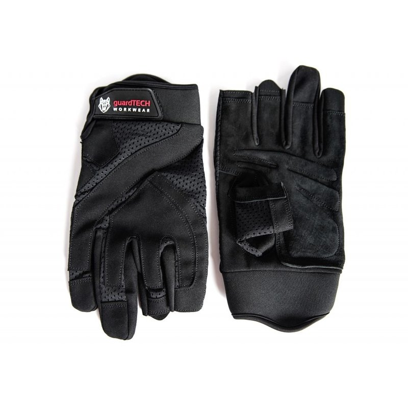 PDR gloves narrow