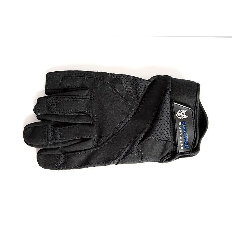 PDR handschoenen breed