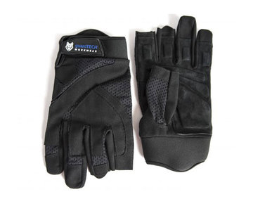 Guard Tech Workwear PDR guantes anchos