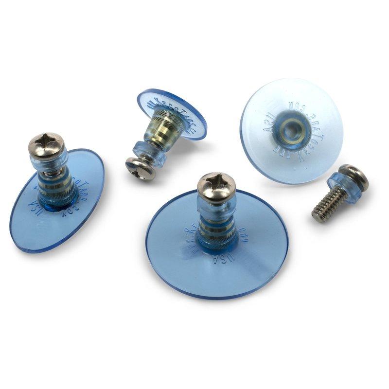 Keco Heavy-duty Variety Pack Ice Smooth ventouses - 4 pcs