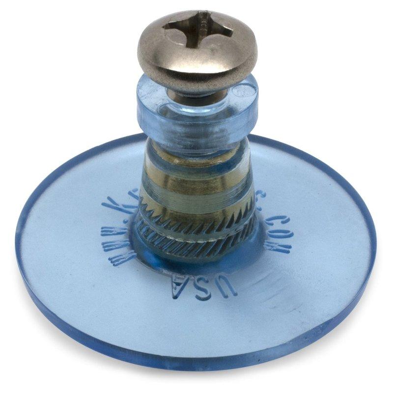 Keco Heavy-duty Variety Pack Ice Smooth glue tabs - 4 pcs