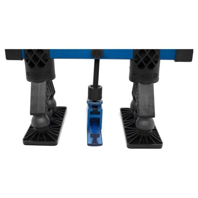 K-Beam Jr. Mini Bridge Lifter with adapters