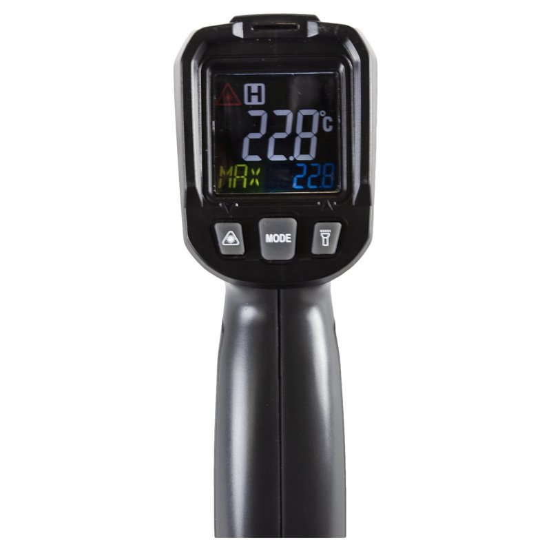 Infrarood thermometer