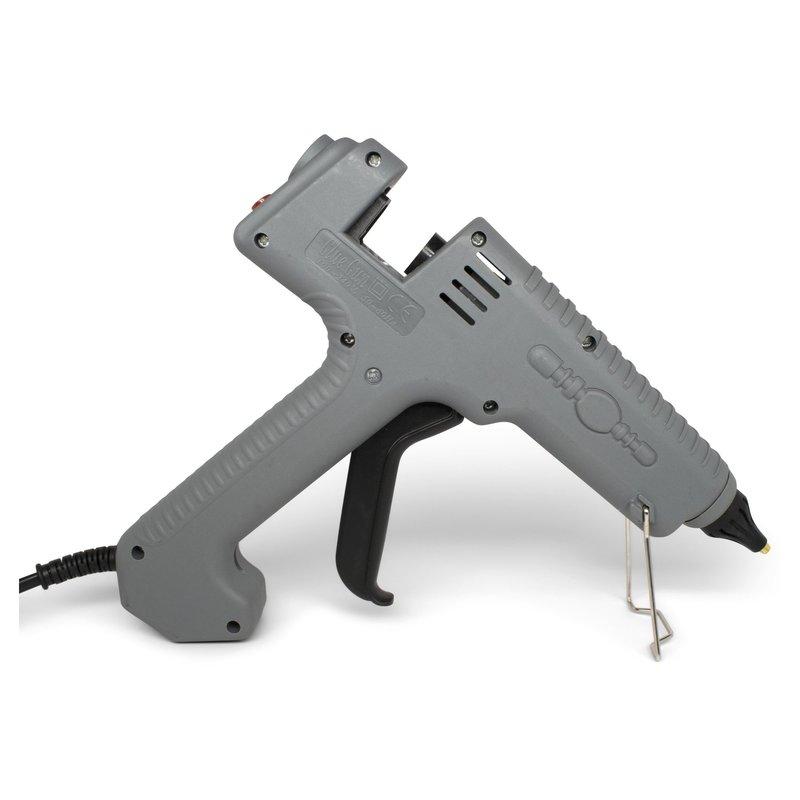 GPR Star 300 Watt Corded glue gun 220V with adjustable temperature