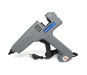 KECO GPR Star 300 Watt Corded glue gun 220V with adjustable temperature