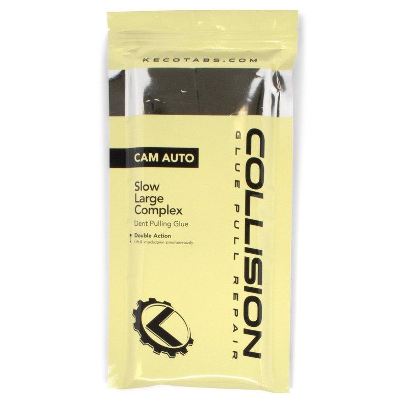 Camauto Collision PDR Glue  10 lijm sticks - voor grote deuken