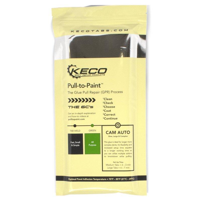 Keco Glue Pulling Starter Kit