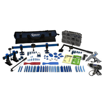 KECO Keco Level 1 Glue Pull Collision Pro kit with bag