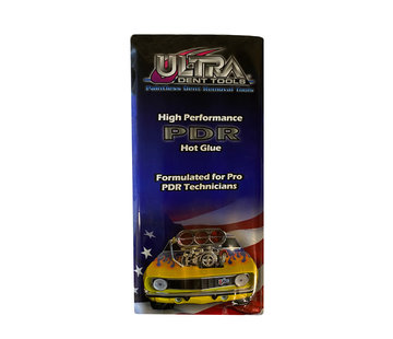 Ultra Dent Tools Ultra high performance PDR Glue 10 sticks - Elke temperatuur