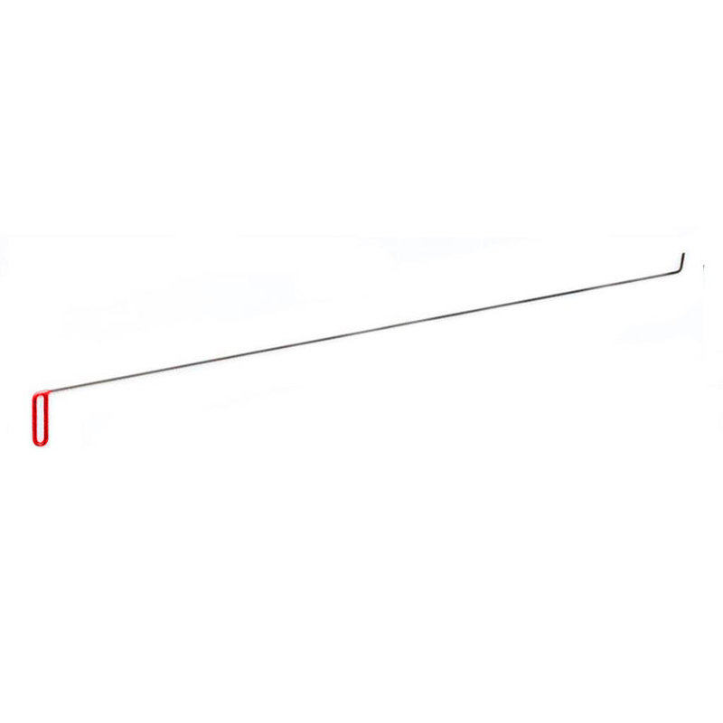 Wire tool .362 dia x 72 (183 cm) (Red)