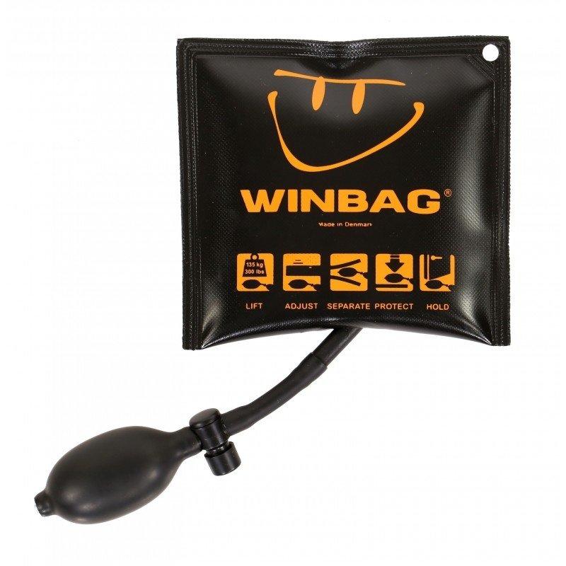 Winbag with Pump