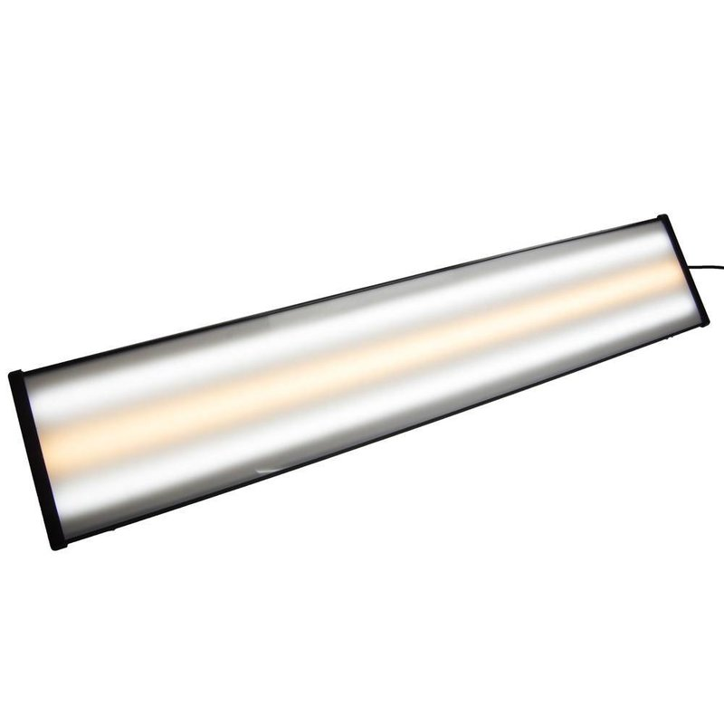 "Ultra Dent 36"" (91 cm) 3-LED lamp met statief"