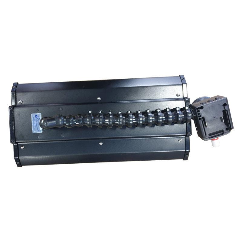 """Mini luz inalámbrica de 18v con tiras de 5 LED de 18 """"(45 cm) con adaptador Makita"""