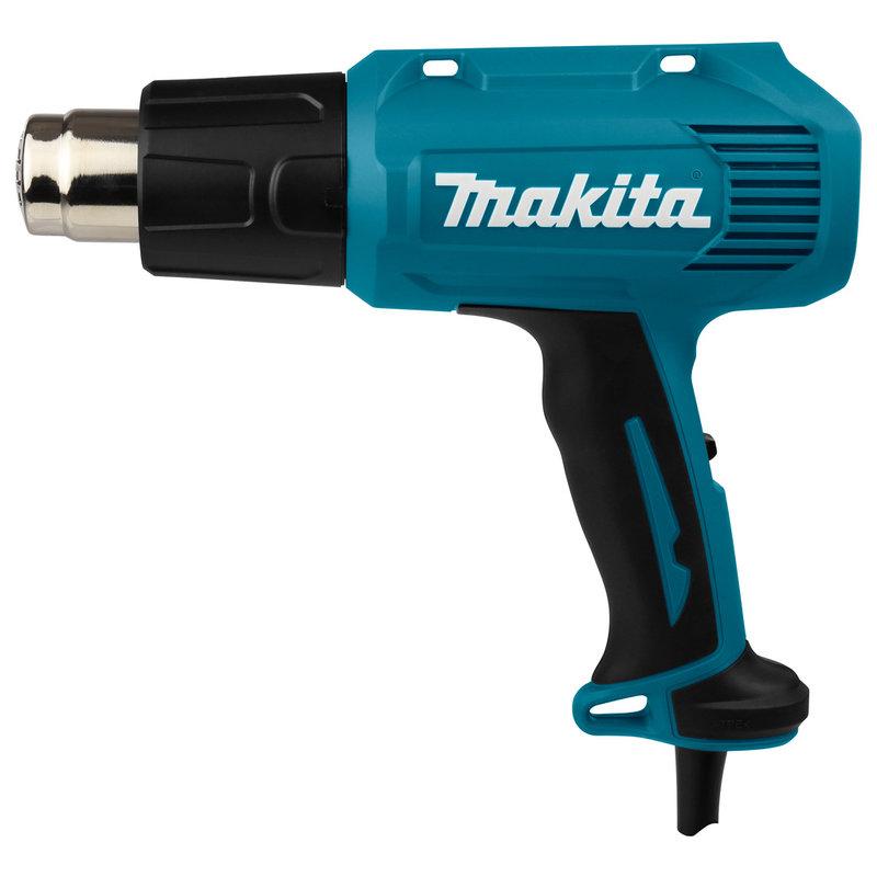 Pistola de calor Makita 1600W
