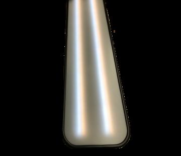 """Pro PDR 36"""" (91 cm) Quik light 4-LED-strips met dimmer"""