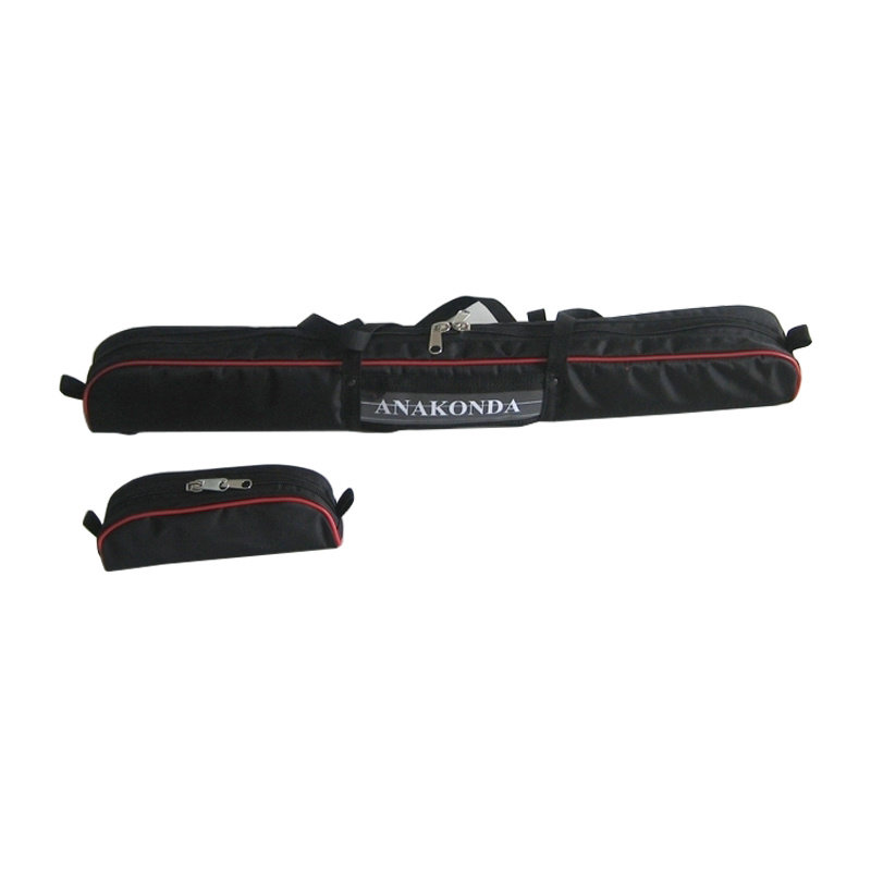 Anaconda flat bar big set with bag