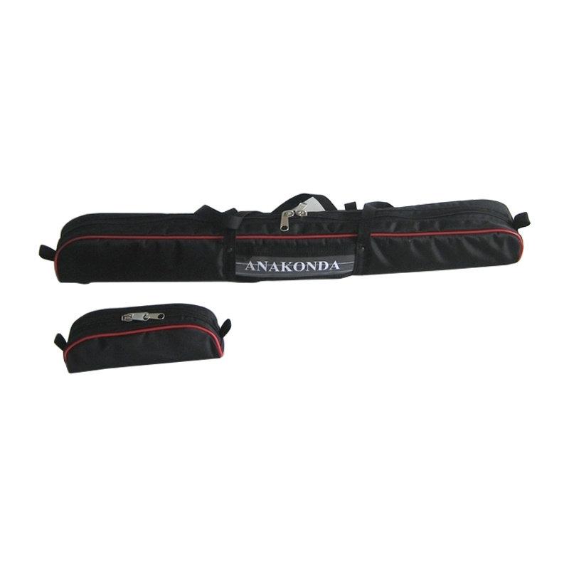Anaconda flat bar small set with bag
