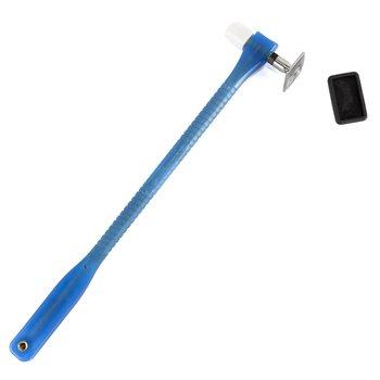 KECO JVF Composite Blending Hammer with plastic tips