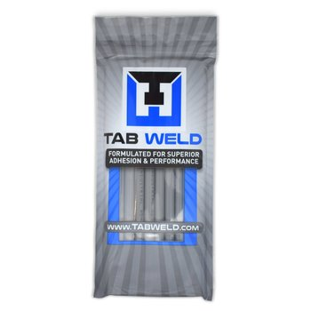 KECO Tab Weld gray PDR Glue 10 sticks