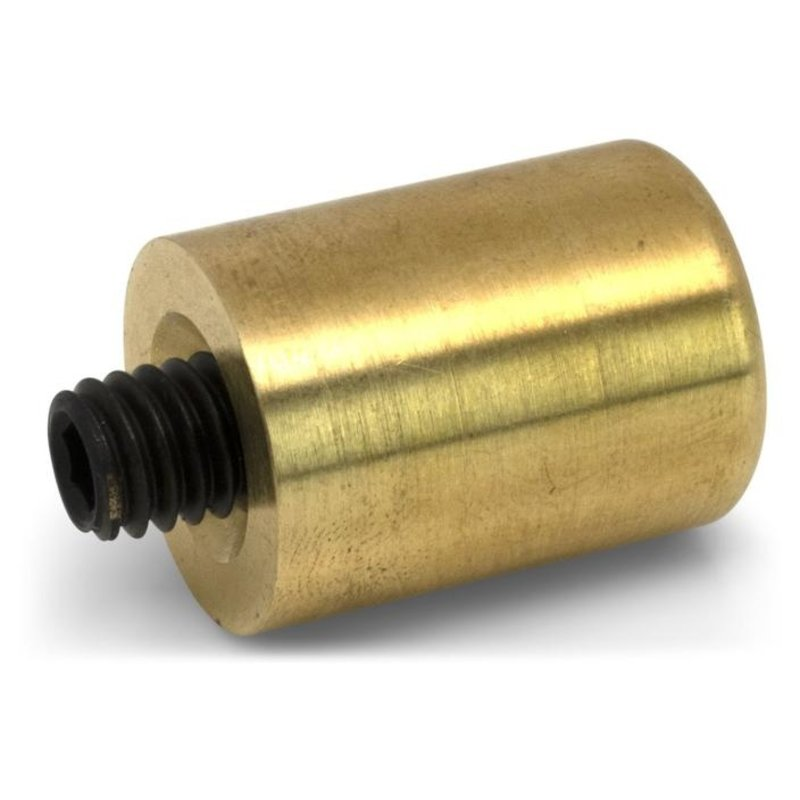 Small Brass Tip