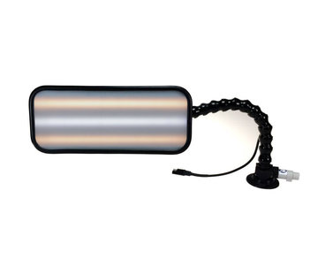 """Pro PDR Pro PDR 12"""" (30 cm) 3-LED dimmable avec allume-cigare 12V"""