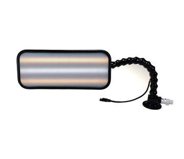 """Pro PDR Pro PDR 12"""" (30 cm) 3-LED regulables con enchufe para automóvil de 12V"""