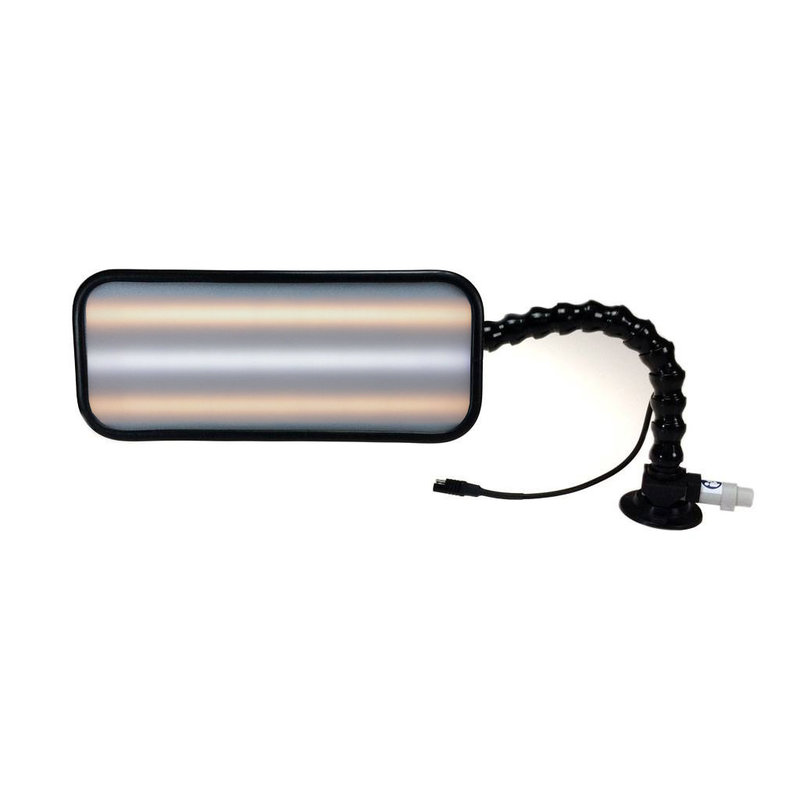 """Pro PDR 12"""" (30 cm) 3-LED dimmable with 12V car plug"""