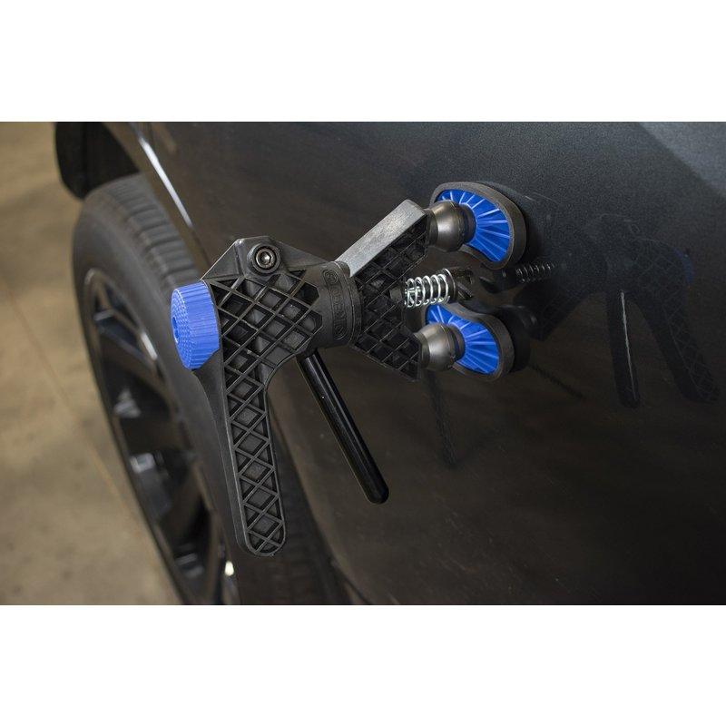 Keco Magnetic Robo Mini Dent Lifter Foot Upgrade (2 Feet)