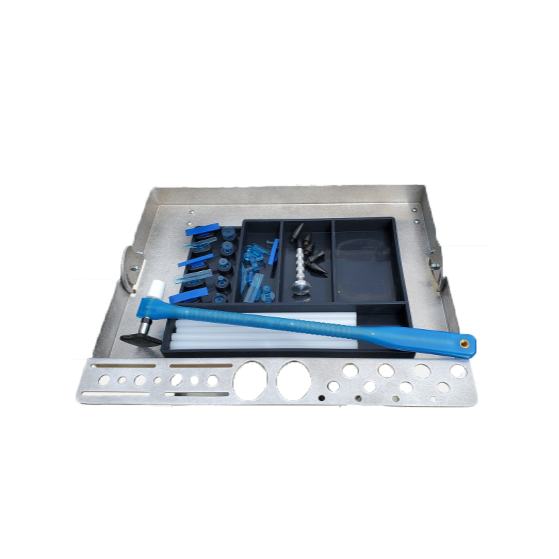 Silicone Tool Tray Pro PDR