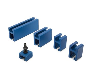 KECO Centipede Adapter Set (5 adapters)
